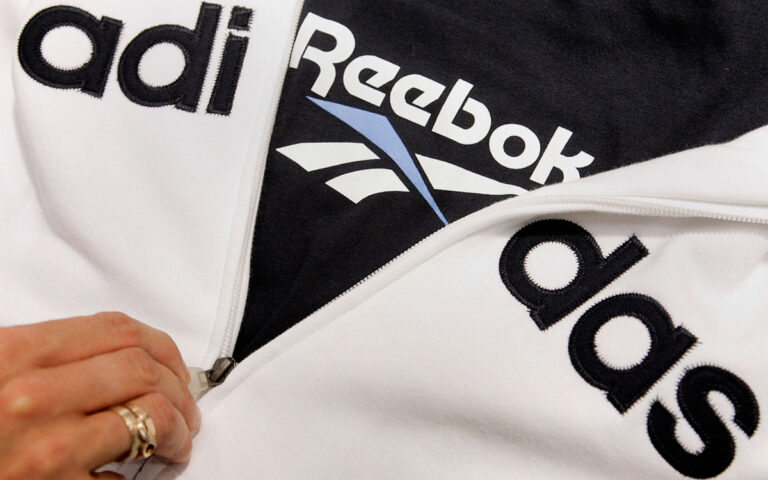 Adidas-ը վաճառում է Reebok-ը