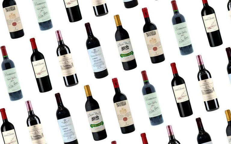 2021 թ աշխարհի 10 լավագույն գինիները
